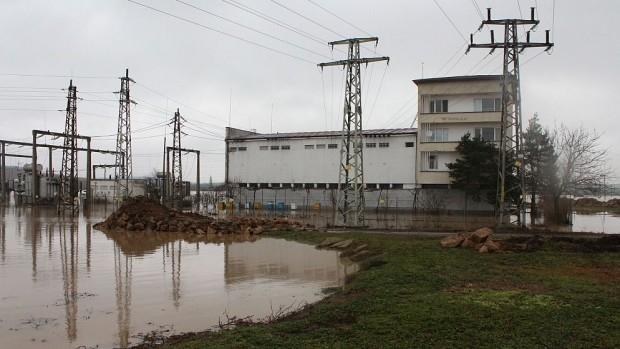 В Болгарии продолжаются наводнения CVAVR AVR CodeVision cvavr.ru
