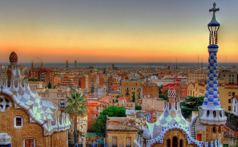 Популярные сайты о недвижимости испании