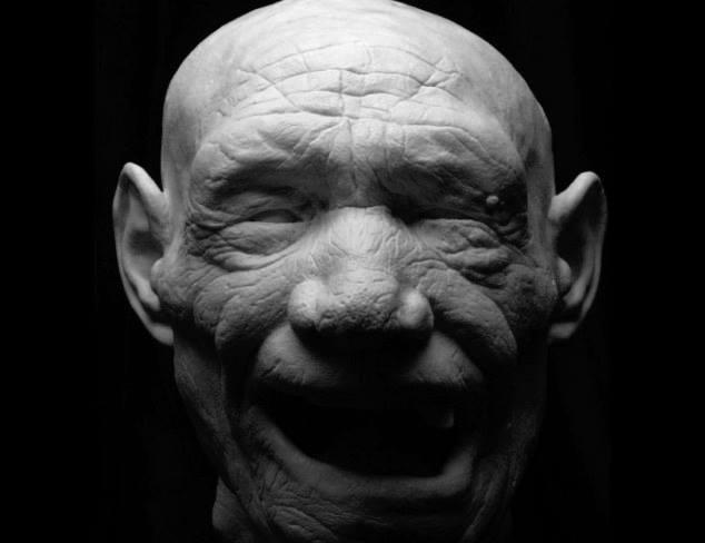 лицо людей фото