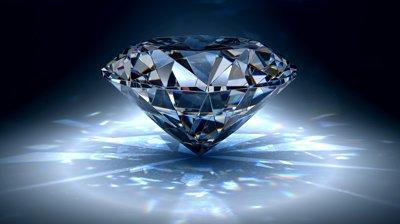 кристаллы фото 3d