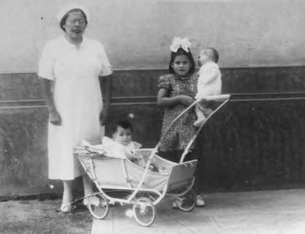Лина медина фото ее ребенка