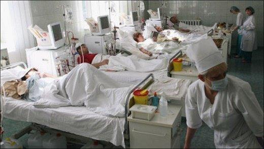 На Калачи обрушилась новая волна сонной болезни CVAVR AVR CodeVision cvavr.ru