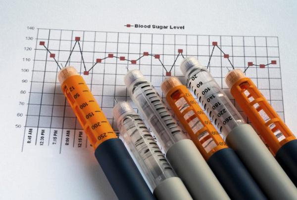 прививка от диабета