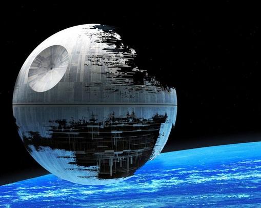 Звездные войны наша планета фильм сергея безрукова живи за меня