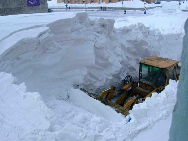 Снегопад не повлиял на работу железной дороги и киевских аэропортов - Цензор.НЕТ 2171