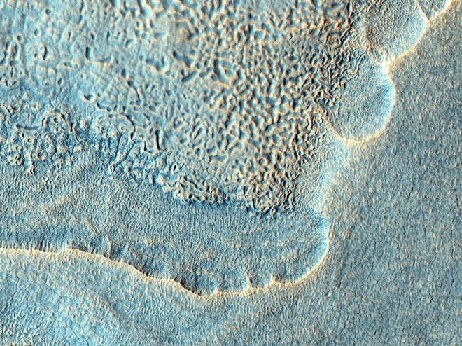На Марсе происходят глобальные климатические изменения CVAVR AVR CodeVision cvavr.ru