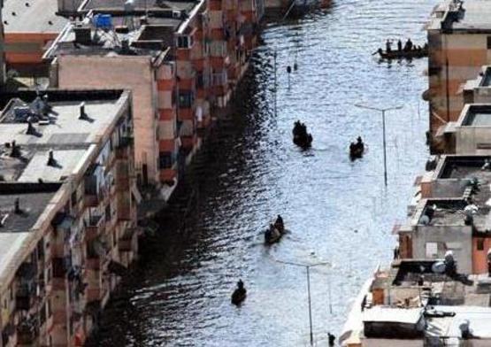 Наводнение в Албании: людей эвакуируют с крыш CVAVR AVR CodeVision cvavr.ru