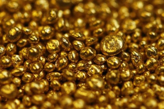 Крупнейшее месторождение золота на Земле создали бактерии ...