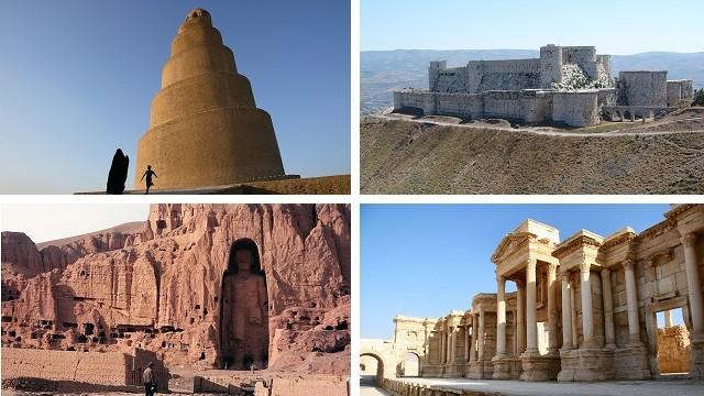 Древние постройки уничтоженные современной цивилизацией ...: http://earth-chronicles.ru/news/2015-02-05-76096