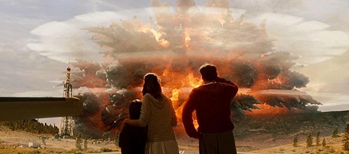 Йеллоустонский вулкан готов проснуться - 8 Февраля 2015 - Земля ...