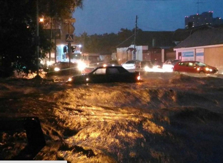 кержакова фото наводнения в ростове на дону профиль это сборник