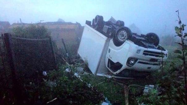 Какие последствия после ураганов и смерчей для жителей этих районов фото 169-689
