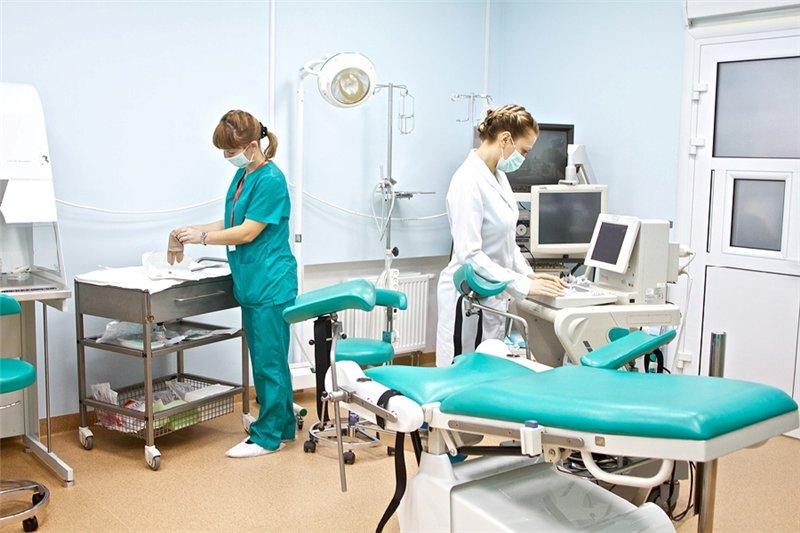 Отключение света в процессе операции в ставропольской клинике привело к трагедии