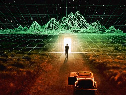 Žijeme v hologramu vytvořeném mimozemskou silou, tvrdí vědec z NASA