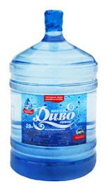 продажа бутилированной воды 19 л