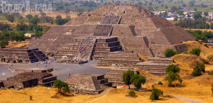 Тайна инкских камнетёсов