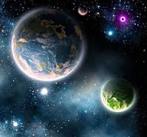 Антиземля. Тайны двойника Земли Antizemlya