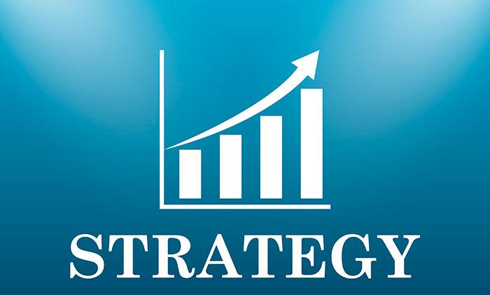 Стратегии