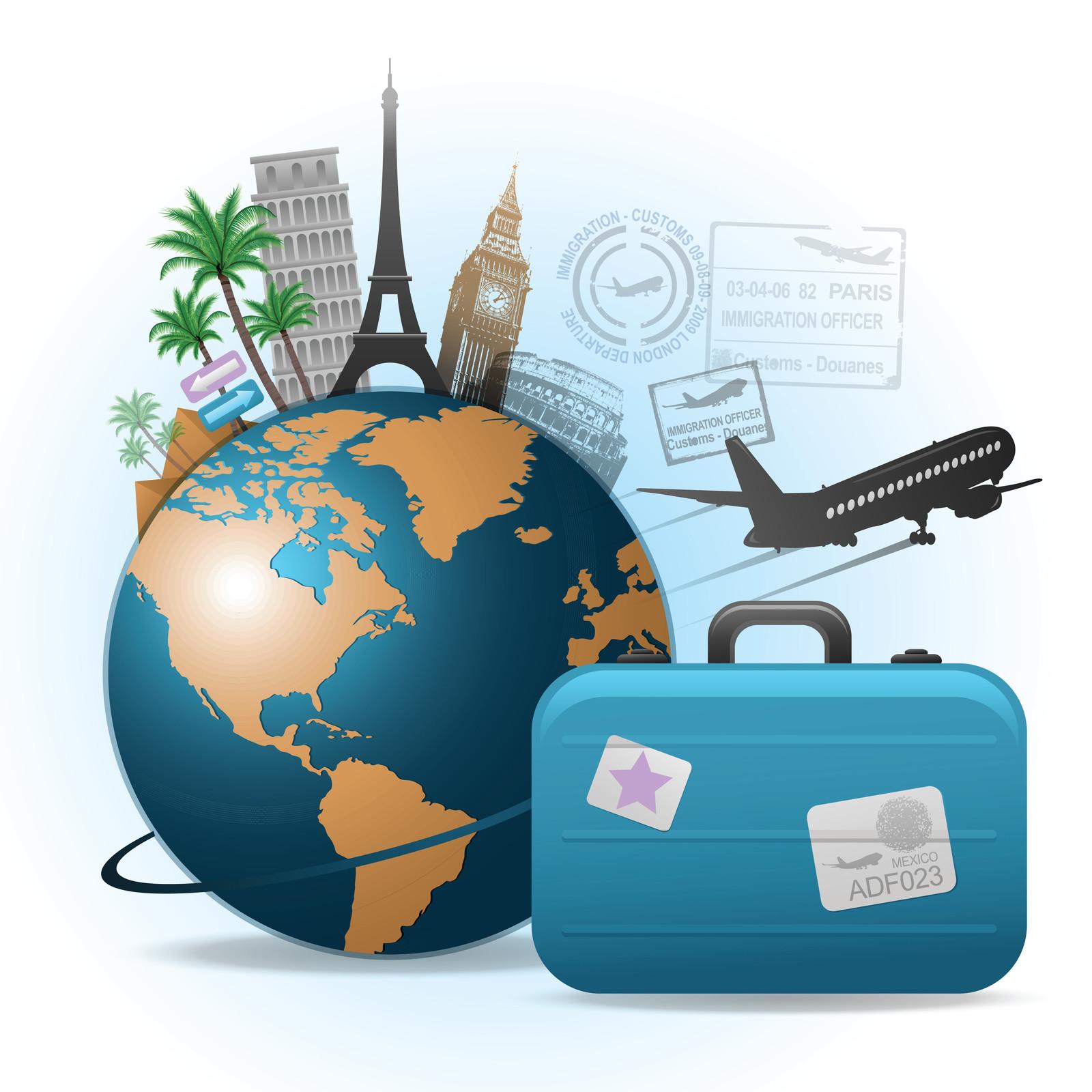 Страхование туристов выезжающих за рубеж