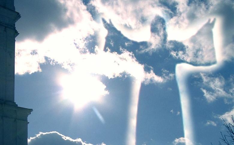 Тайна небесных феноменов