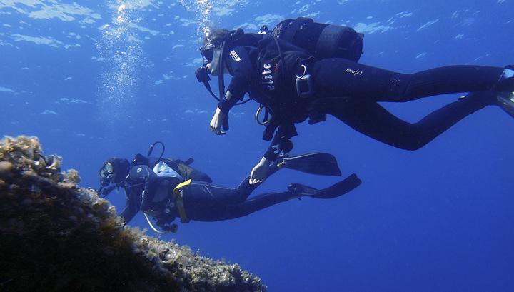 Из глубин Красного моря раздаются жуткие звуки