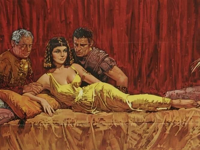Госпожа клеопатра знакомство с факерами имхонет