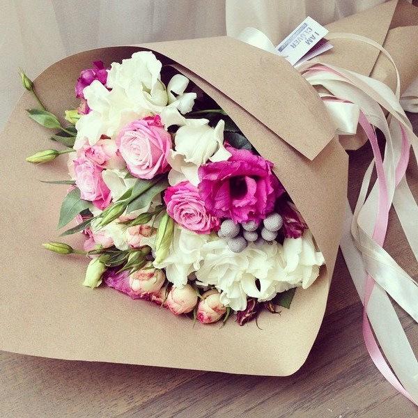 Цветы с доставкой по Одессе