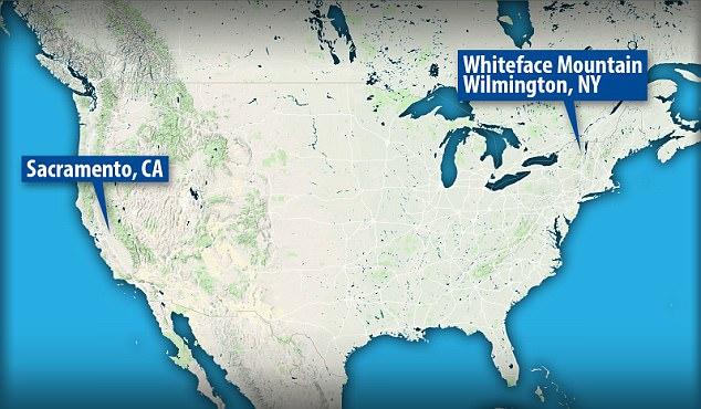 Загадочно пропавшего лыжника нашли за 4600 км от места исчезновения