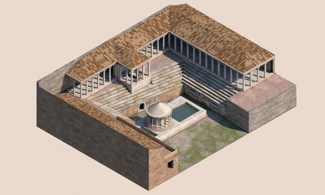 Ученые пытаются раскрыть тайну древних