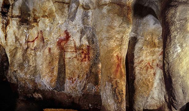 Неандертальцы - Первые живописцы Европы