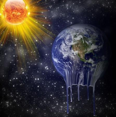 Теория заговора. Вся правда о глобальном потеплении