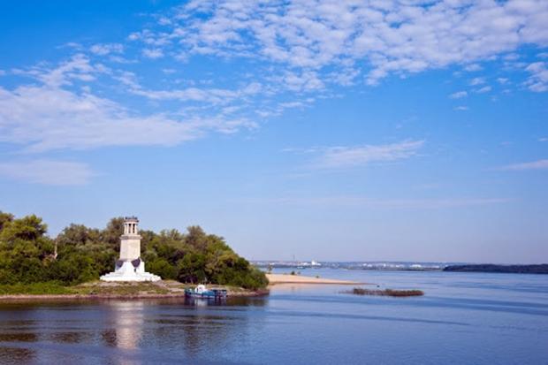 Паранормальный остров Сарпинский