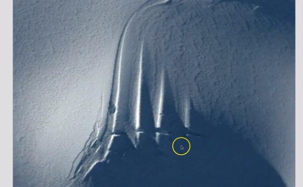 Антарктида - империя подо льдом. 4va123