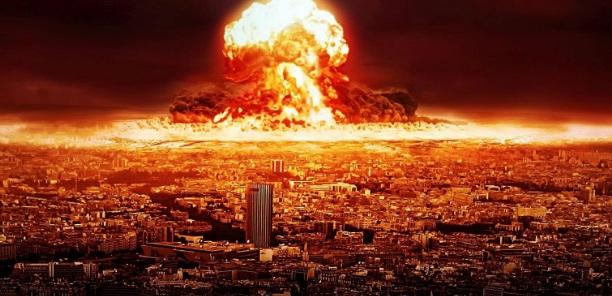 Как выжить при ядерной атаке