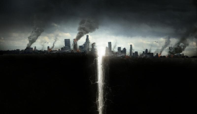 Ученые прогнозируют мощное землетрясение на территории США