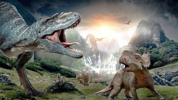 Судьба динозавров была предрешена еще до падения астероида