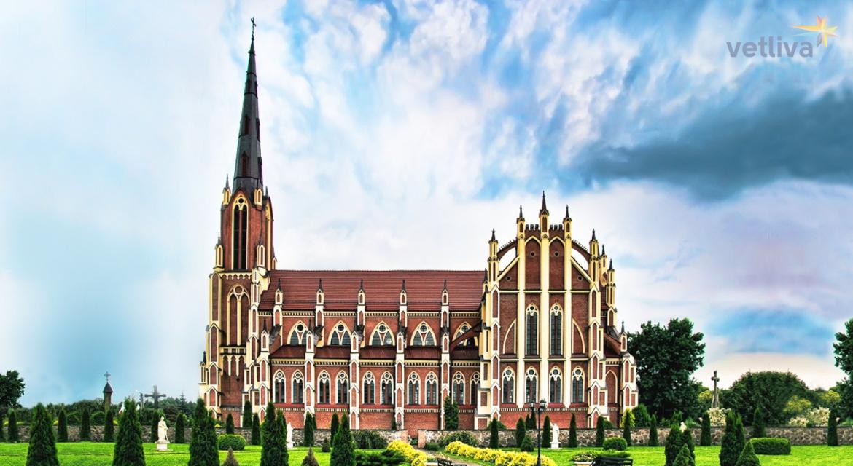 Что посмотреть на экскурсии по Белоруссии
