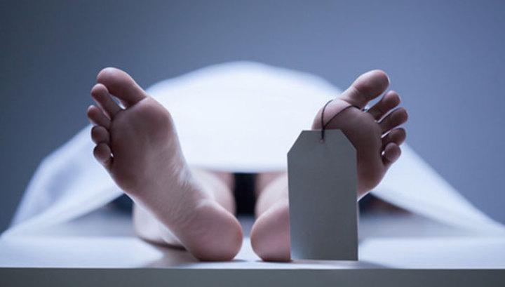 В Испании покойник очнулся на вскрытии