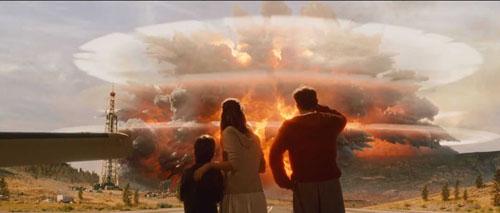 Безумный план NASA по спасению человечества от извержения Йеллоустонского супервулкана