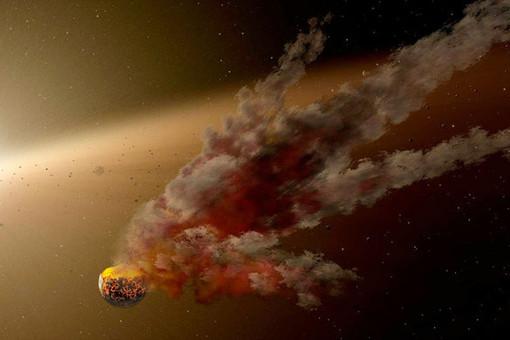 Можно лиувернуться отугрожающего Земле астероида?