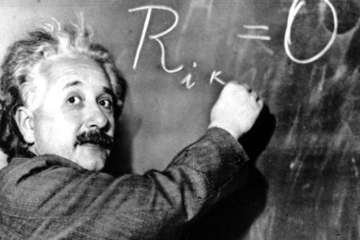 Ученые высмеяли теории Ньютона и Эйнштейна