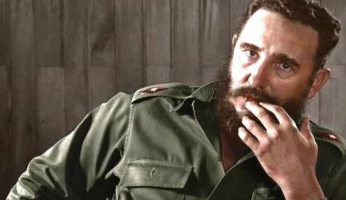 ЦРУ против Фиделя Кастро