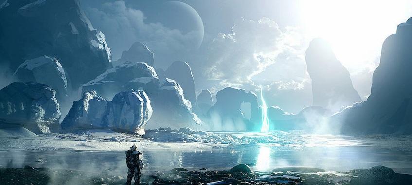 Всего в 6 световых годах от Земли обнаружена планета пригодная для жизни