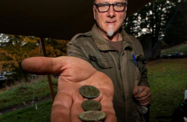 В Британии нашли древний крематорий