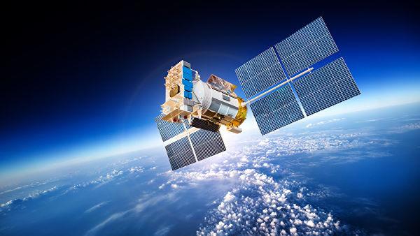 На Землю упал советский космический аппарат