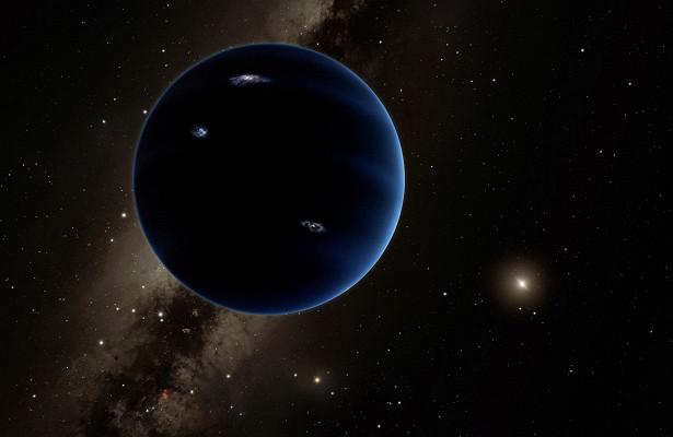 «Планета икс» может быть гигантским роем комет 21121900.316621.5080