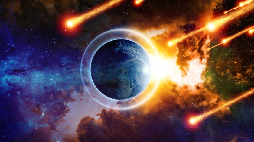 Наш мир неотвратимо движется к апокалипсису
