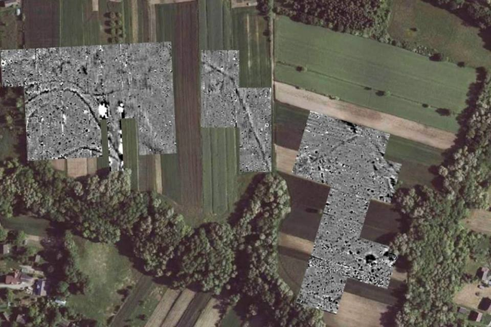 В Польше нашли 15 доисторических крепостей