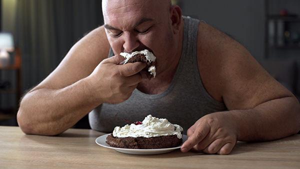 Почему некоторые люди никогда не толстеют?