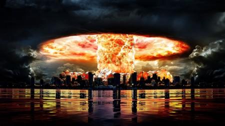 В ядерном пепле: жизнь после